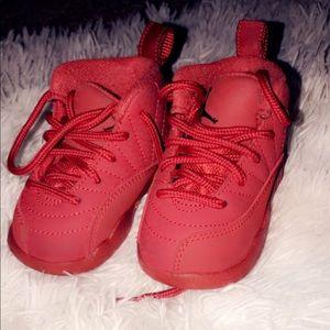 Size 4c Jordan 12 Retro